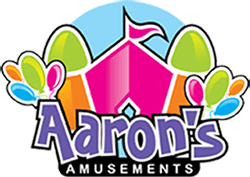 Jumping Castle Hire Melbourne - Aarons Amusements